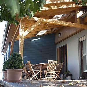 grauer constructions ostheim maisons v randas et charpentes. Black Bedroom Furniture Sets. Home Design Ideas