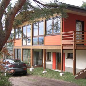 Extension de maison, ajout de Garage ou de Carport